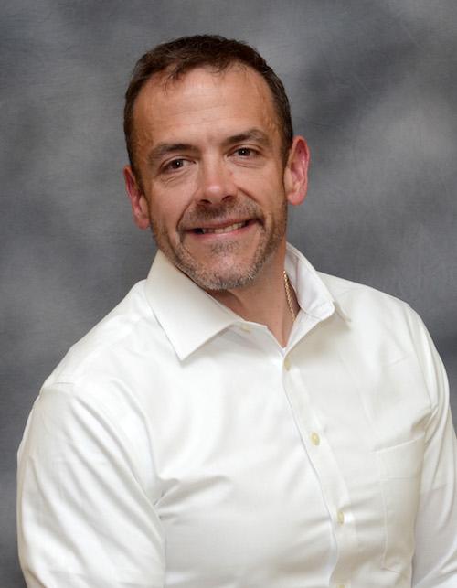 Principal, Sean Bailey
